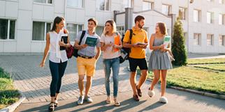 Transportes Escolares y Universitarios